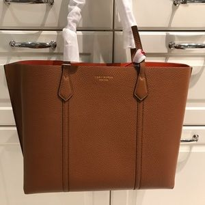 Tory Burch Perry Triple-Tote